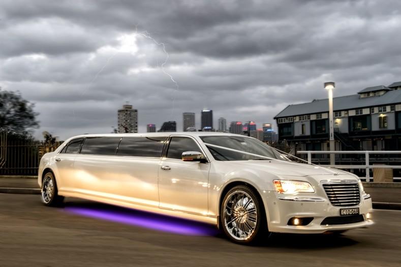 sydney-wedding-limo