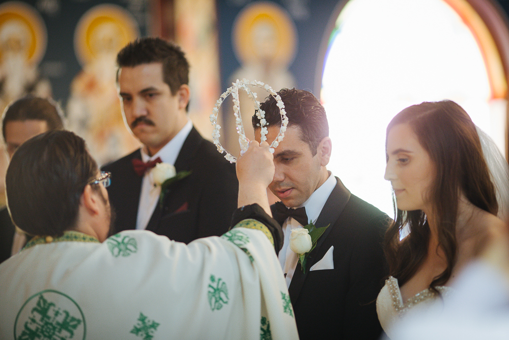 sydney greek wedding
