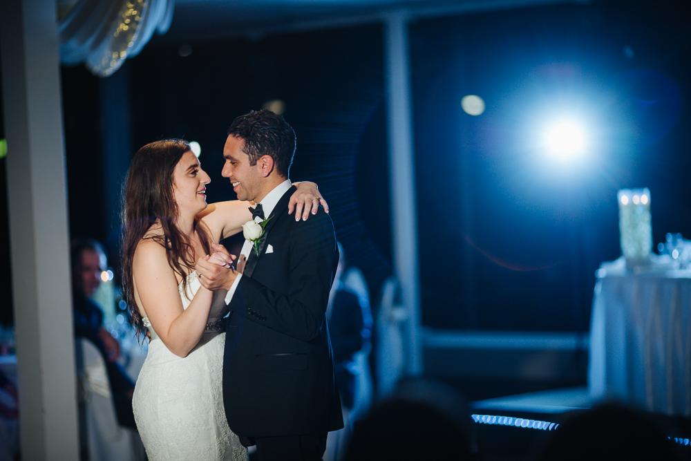 a greek wedding dance in sydney
