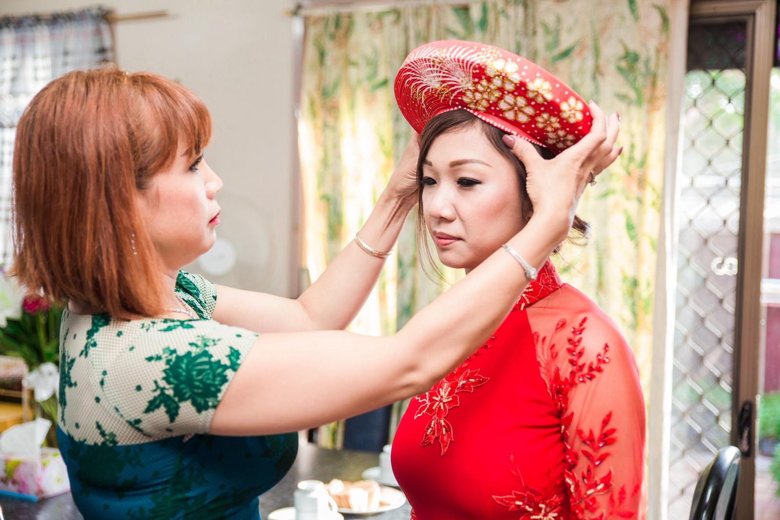 sydney vietnamese wedding photography