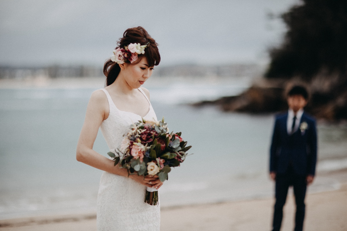sydney wedding photography
