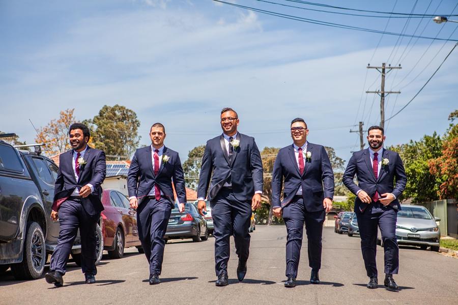 turkish wedding photography sydney