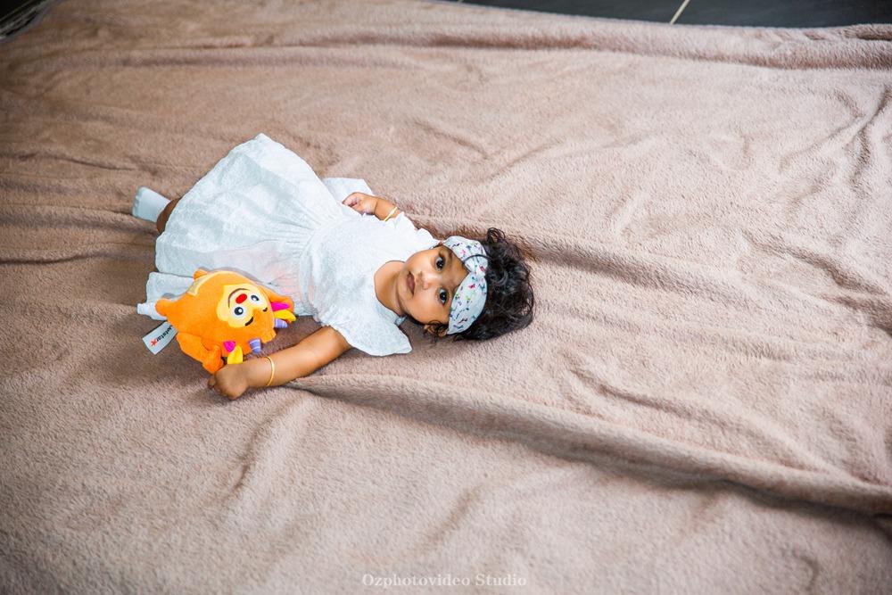 sri lankan baby photography sydney