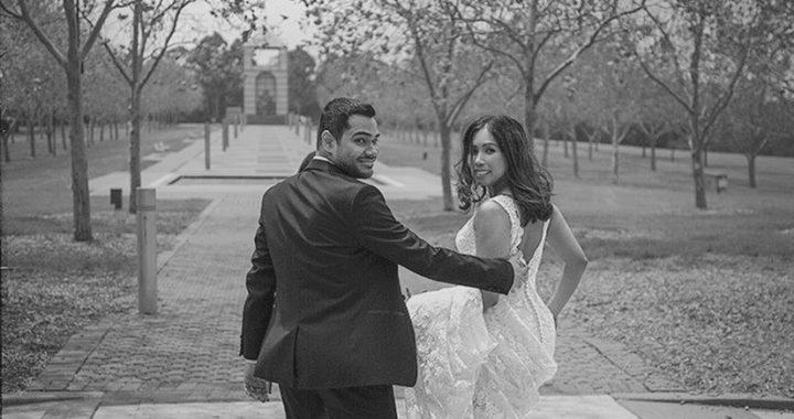 wedding photographer olympic park