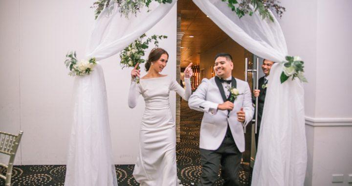 filipino wedding photography sydney