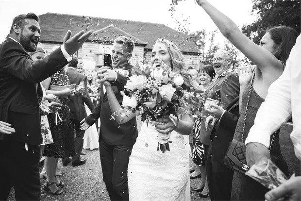sydney wedding photography black and white