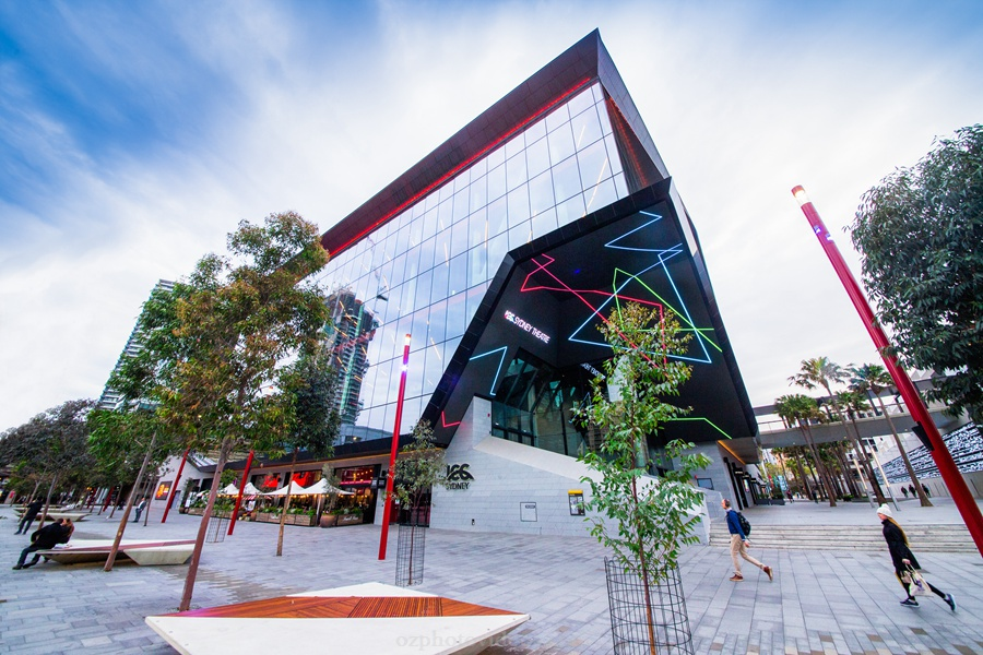 ICC sydney Theatre
