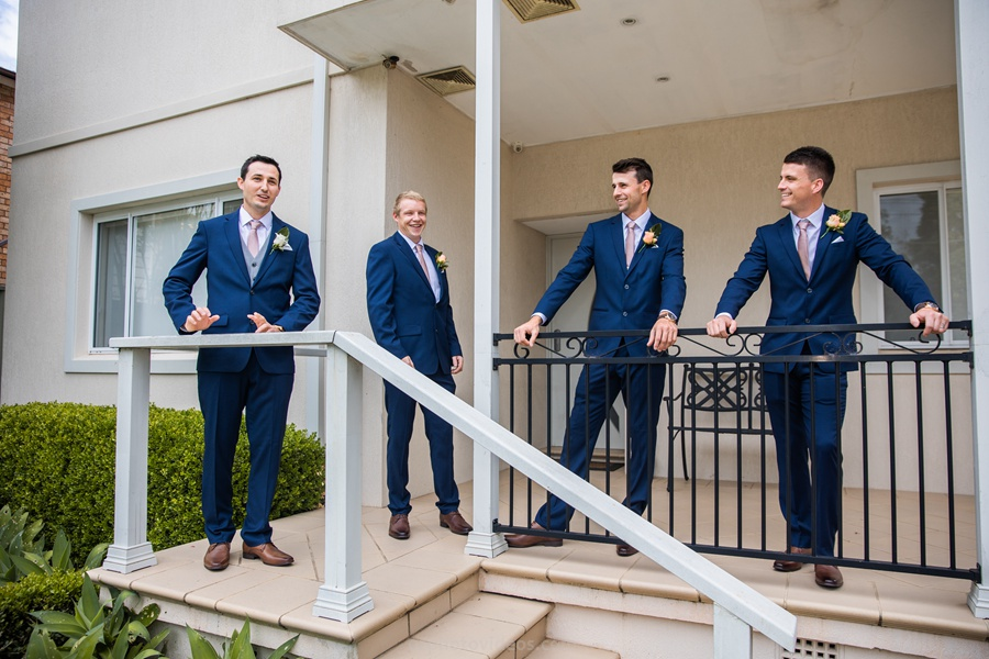 panorama house wedding photography