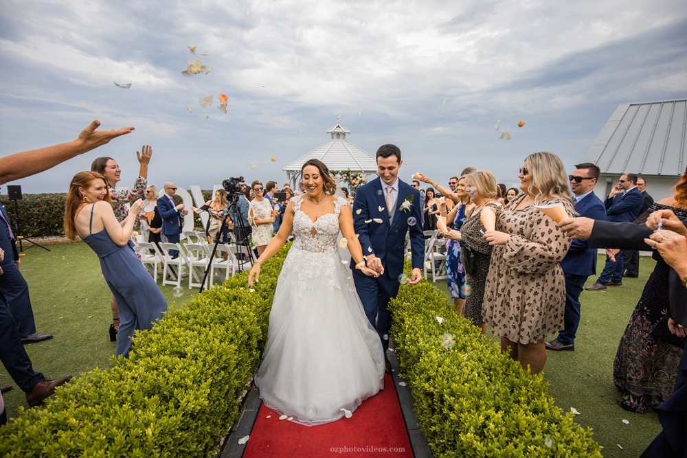 wedding at panorama house