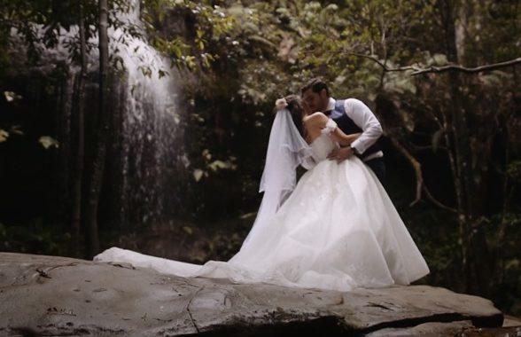 bluemountains wedding videographer