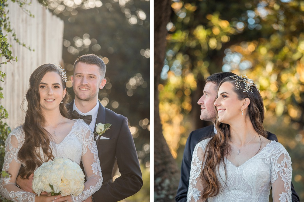 example of our wedding photography