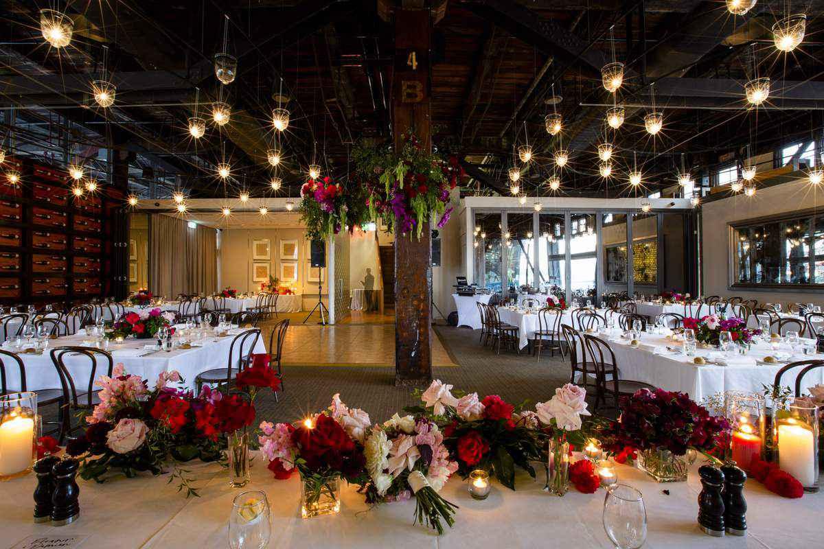 Best Wedding Venue in Sydney - View by Sydney