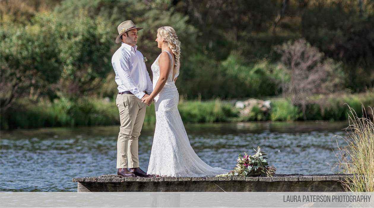 Lake Crackenback Resort & Spa Weddings