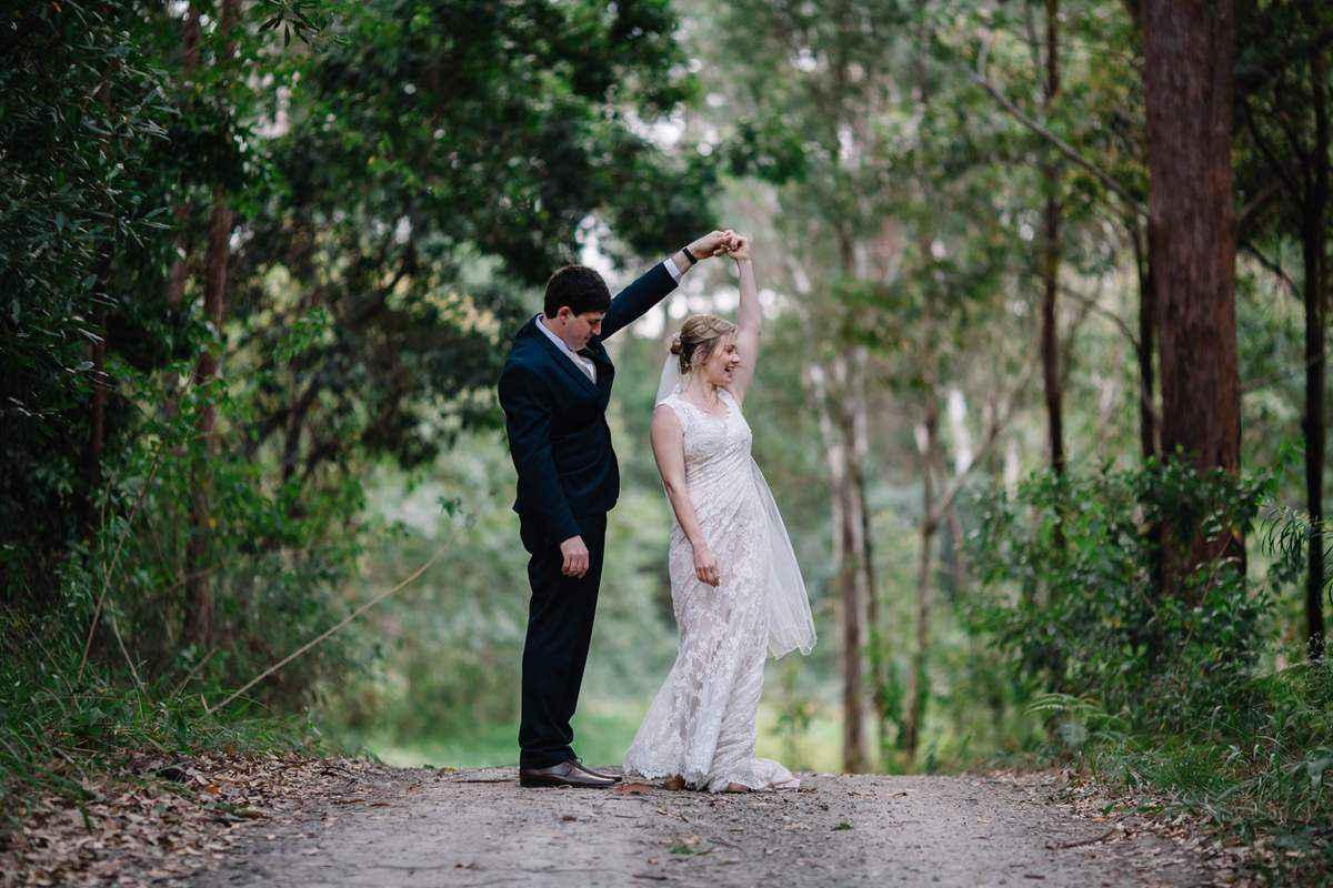 Mansfield Estate Weddings