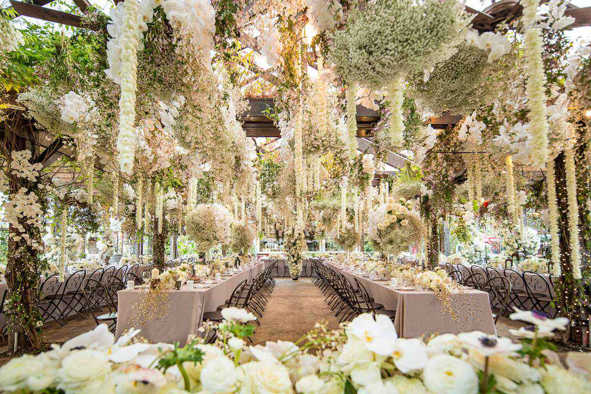 Best Wedding Venue in Sydney - The Grounds of Alexandria
