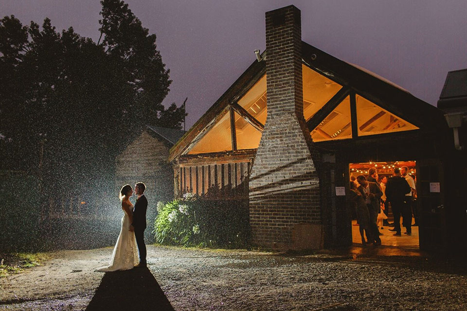 Robertson Public House Rustic Weddings