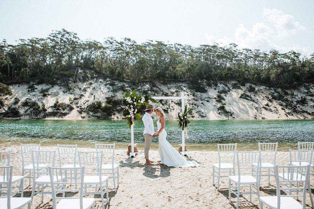 The Cove Jervis Bay Weddings