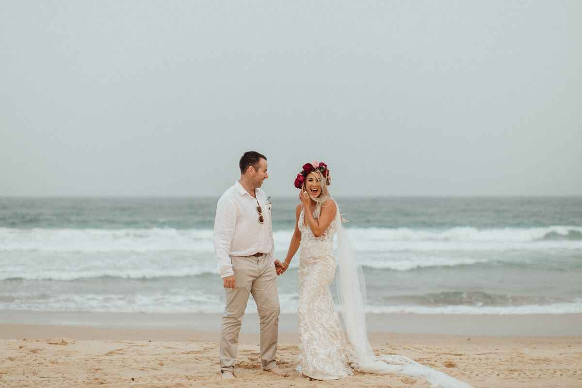 Unique Weddings at Horizons by Top Cat