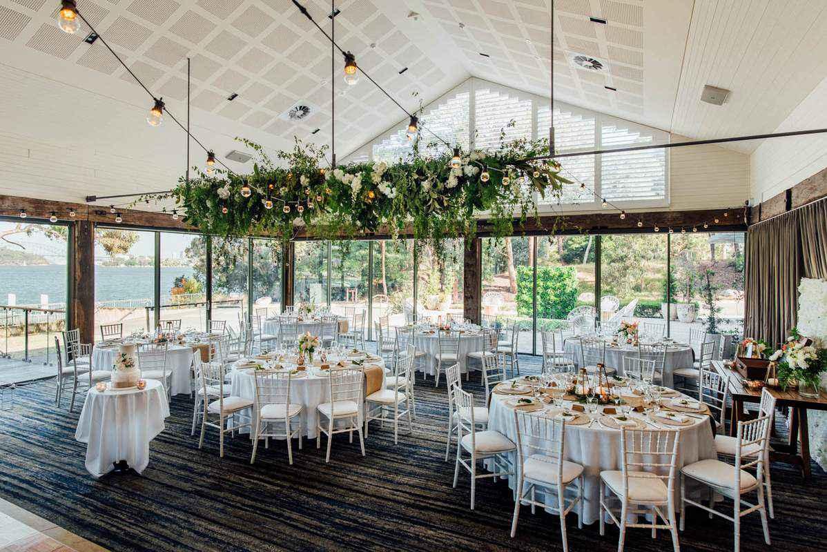 Best Wedding Venue in Sydney - Deckhouse
