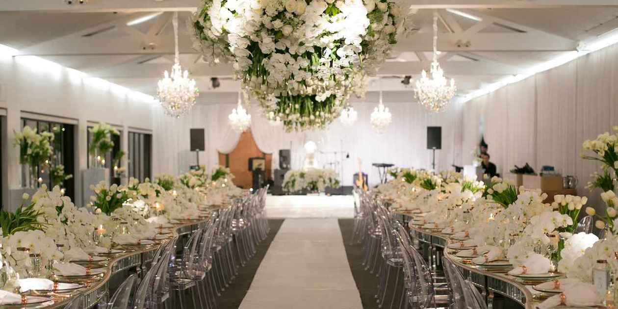 Best Wedding Venue in Sydney - Sergeants Mess